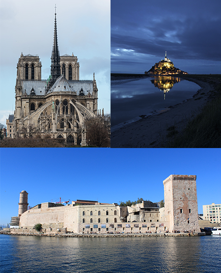 monuments-france