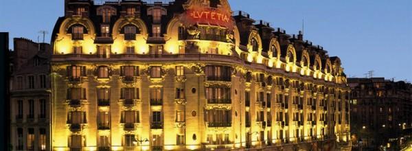 Le magnifique Hôtel Lutatia à Paris. Un séjour 5 étoiles avec Voyage Privé