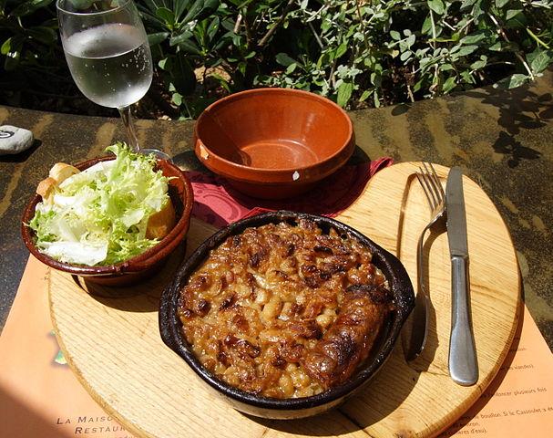 cassoulet-carcassonne