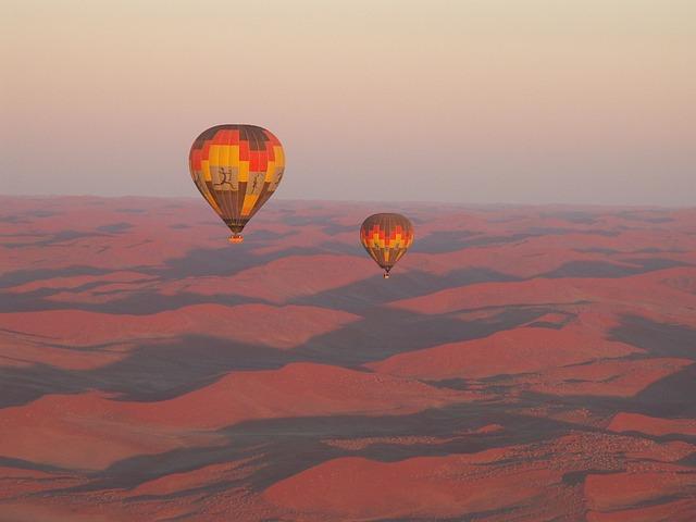 namibie-montgolfiere