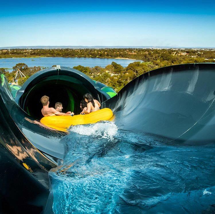 parc aquatique australie