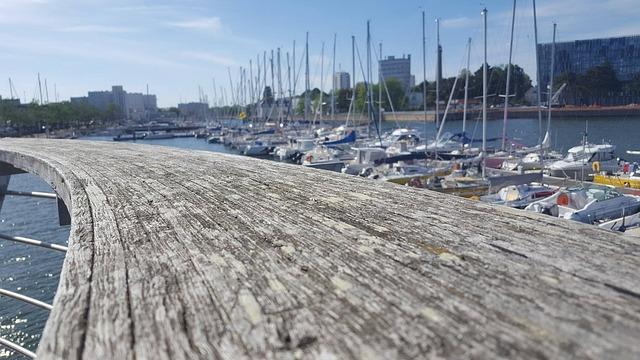 beaux spots à visiter à Lorient